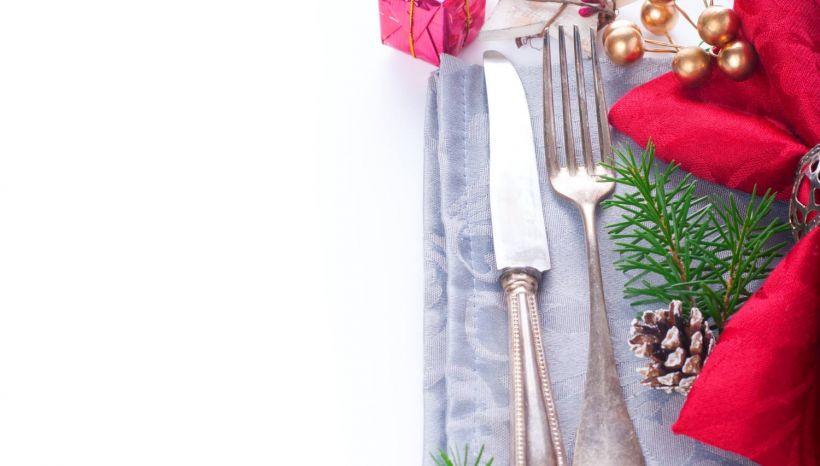 Winter- und Weihnachtsmenü